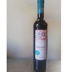 Stilianou Kotsifali 500 ml (Kotsifali) organic