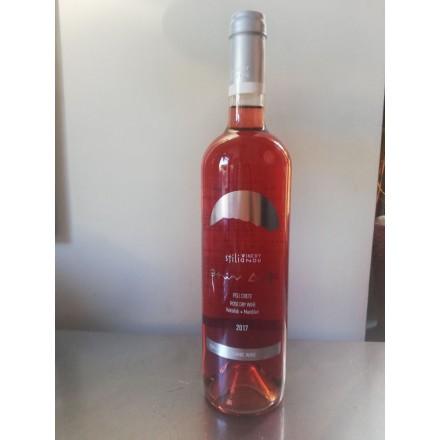 Stilianou Theon Dora 750 ml (Kotsifali, Mandilari)
