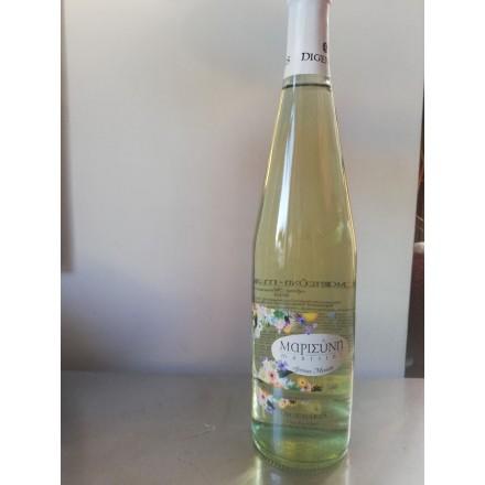 Digenakis Marisini 750 ml (Chardonnay, Moschato Spinas, Vidiano)