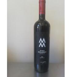 Minos Miliarakis Estate 750 ml (Kotsifali-Mandilari)