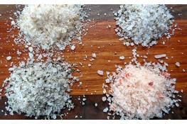 Flavored Salts & Sugars