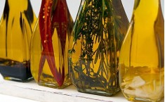 Flavored Olive Oils